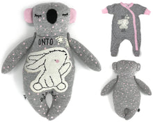 Keepsake Tiny Sleepy Koala - Nestling Kids Keepsakes