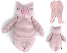 Keepsake Tiny Sleepy Pig