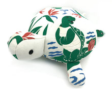Keepsake Memory Turtle, LARGE - Nestling Kids Keepsakes