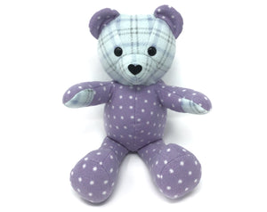 Extra Large 10-13lbs Keepsake Birth Weight Teddy Bear - Nestling Kids Keepsakes