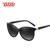 Gafas de sol de mujer Ojo de Gato Retro (Women Cat eye Sunglasses Female Retro Style) - Lauda Shopping