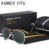 Gafas de sol polarizadas unisex UV400 Aluminio Magnesio (Aluminium magnesium UV400 HD Polarized Sunglasses men women) - Lauda Shopping
