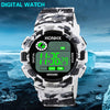 Reloj militar de camuflaje (Camouflage Military Digital Watch)