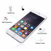 Lote de 2 cristales templados delantero y trasero ultraresistentes para iPhone (2Pcs /Lot  Front/Back Cover Tempered Glass For iPhone)