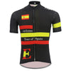 Maillots de ciclismo España (Spain Cycling jersey) - Lauda Shopping