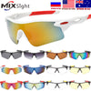 Gafas de ciclismo Unisex UV400  (Men Women UV400 Cycling Glasses)