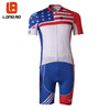 United States Cycling Set 3