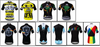 Maillots de ciclismo 2019 (Cycling Jersey 2019)