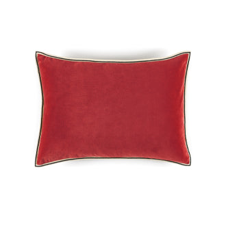 Coussin Aristote Terracotta Elitis