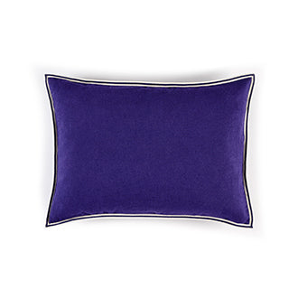 Coussin Philia Navy Elitis