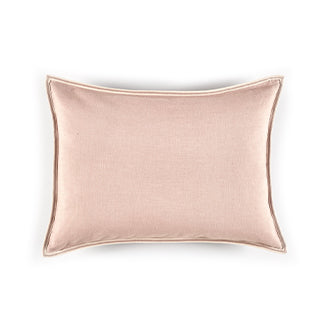 Coussin Philia Sweet Pink Elitis