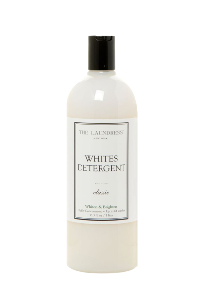 Détergent Blanc 32 oz/The Laundress