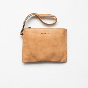 JUJU & CO - Small Flat Pouch