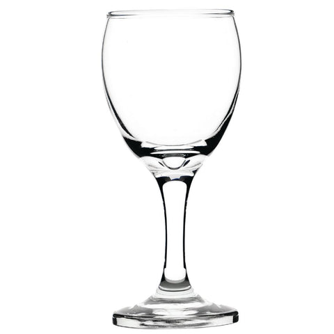 Nadir Manhattan Wine Glasses 190ml (Box of 12)