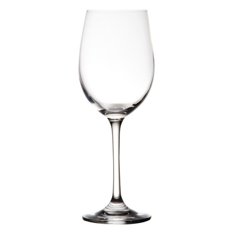 Olympia Modale Crystal Wine Glasses 395ml (Box of 6)