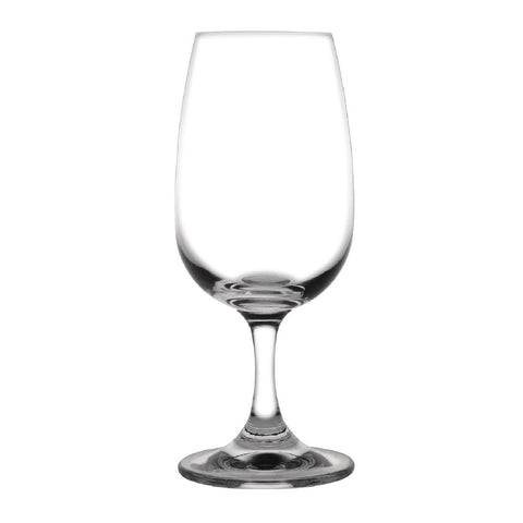 Olympia Bar Collection Crystal Wine Tasting Glasses 220ml (Box of 6)