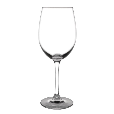 Olympia Modale Crystal Wine Glasses 520ml (Box of 6)