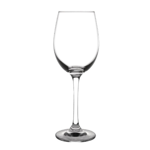 Olympia Modale Crystal Wine Glasses 320ml (Box of 6)