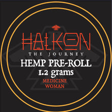 Load image into Gallery viewer, HALKON - PRE-ROLLED CBD HEMP JOINT 1.2g