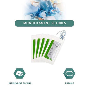 🎄Christmas-sale 50% OFF🎄All-Inclusive Suture Kit