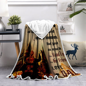 Black Friday limited time discount 50% - Harry Potter- Blanket