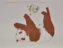 Load image into Gallery viewer, Mando Marie - Stencil Portfolio 2012