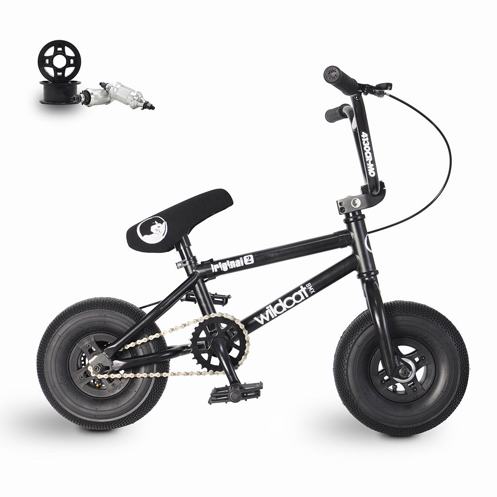 Wildcat Mini BMX Original 2A Venom now available for pre-orders