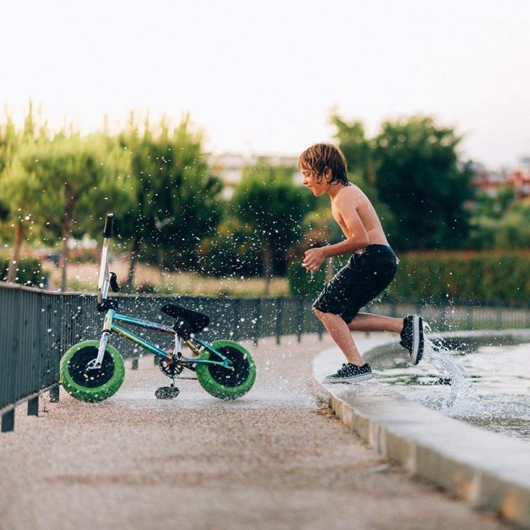 What is a Mini BMX Bike?