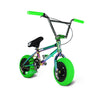 Wildcat Mini BMX Original 2B Royal Green