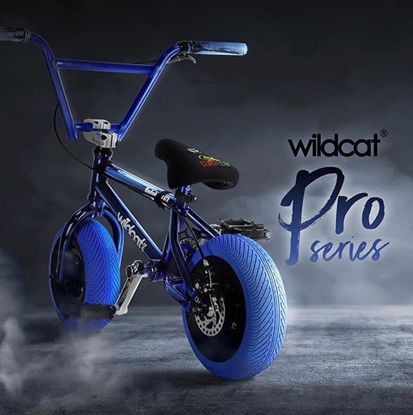 Wildcat Mini BMX Pro Series image