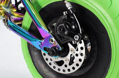 Wildcat Mini BMX Disc Brake