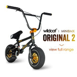 Wildcat Mini BMX Original 2
