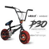 Wildcat Mini BMX Pro Series P30