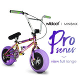 Wildcat Mini BMX Pro Series