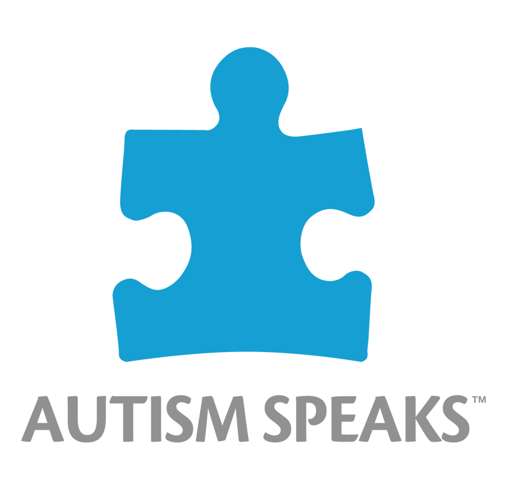 A Donation to Autism Speaks