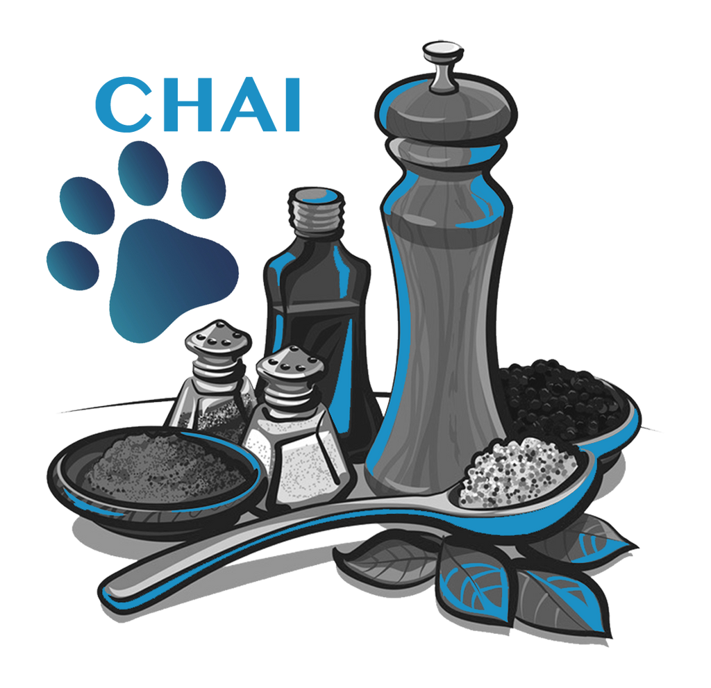 CHAI for SENIOR DOGS