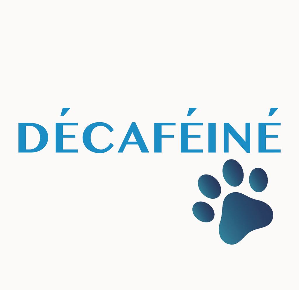 DECAFEINE for SENIOR DOGS