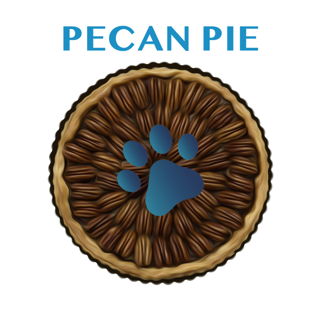 PECAN PIE for SENIOR DOGS
