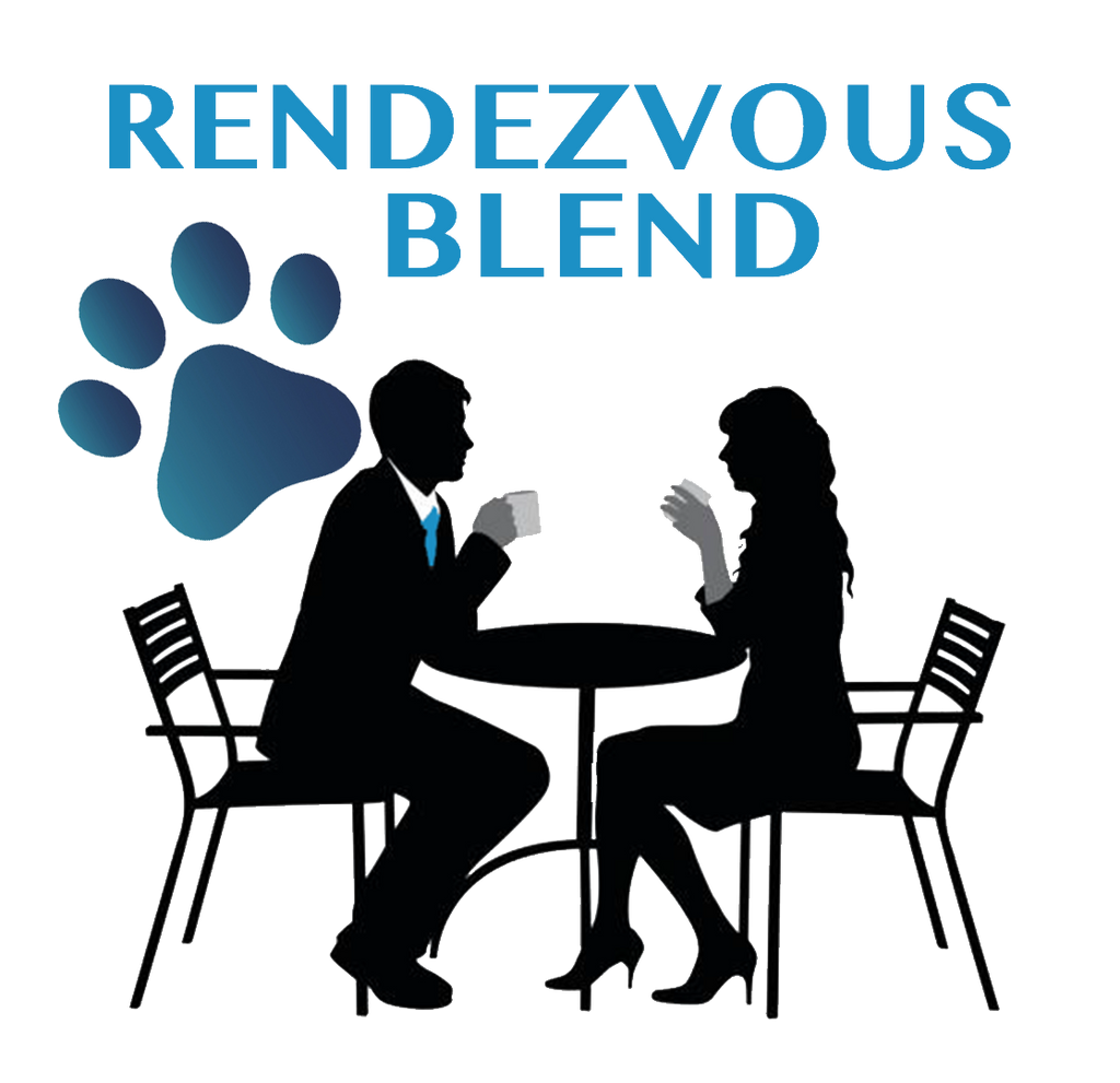 RENDEZVOUS BLEND for SENIOR DOGS