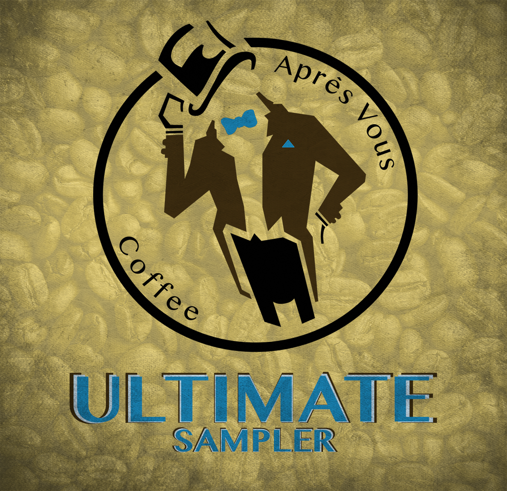 ULTIMATE SAMPLER