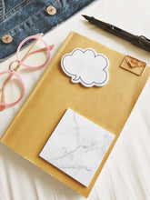 Thoughtful Snippets Memo Pad