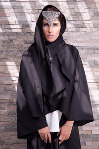 Best Online Shopping for Abayas in Abu Dhabi