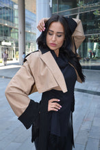short trench coat for womens