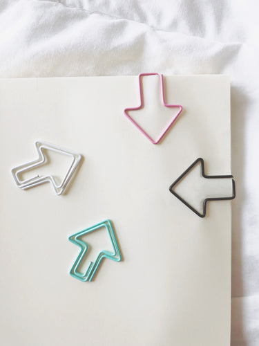 Arrow Paperclip