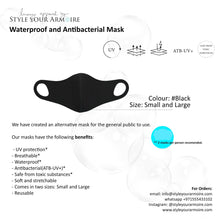 certified mask