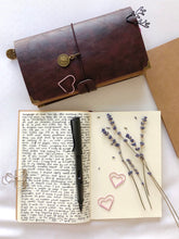 Buy Brown Leather Journal