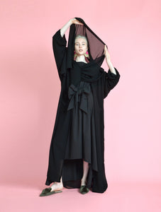 Abaya Clothes for Muslim Ladies