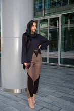 AIR HIGH SLIT TUNIC TOP IN DUBAI