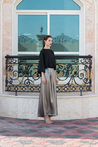 Wide Leg Trousers For Women in Abu Dhabi