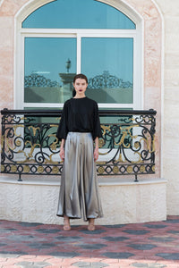 Wide Leg Trousers For Women